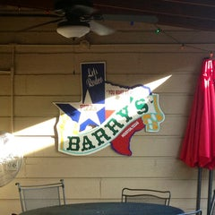 Photo taken at Barry's Pizza & Italian Diner by Rachel M. on 7/10/2013