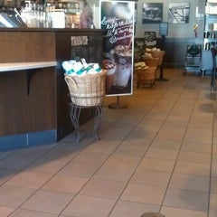 Photo taken at Starbucks by Andre on 3/29/2013