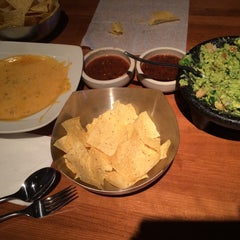 Photo taken at Cantina Laredo by Billie W. on 7/5/2014