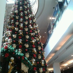 Photo taken at Portones Shopping by Gime S. on 12/9/2012