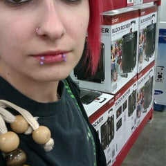 Photo taken at Sam's Club by Brian H. on 11/18/2012