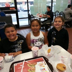 Photo taken at McDonald's by Jeanna R. on 10/11/2012