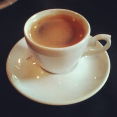 Photo taken at Ópera Café by Davi D. on 11/18/2012
