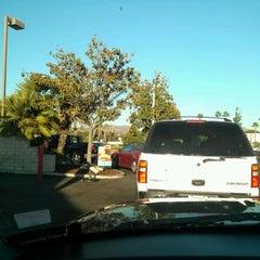 Photo taken at McDonald's by Tiffany B. on 9/29/2012