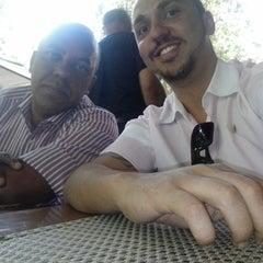 Photo taken at Calábria Pizzas & Massas by El C. on 1/8/2015