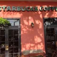 Photo taken at Starbucks by Clinton S. on 6/28/2013