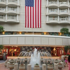 Photo taken at Orlando International Airport (MCO) by Clinton S. on 6/21/2013