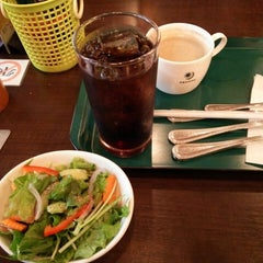 Photo taken at PRONTO 新潟駅店 by Toto on 10/1/2014
