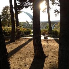 Photo taken at Expo Georgia | ექსპო ჯორჯია by Olga L. on 11/3/2012