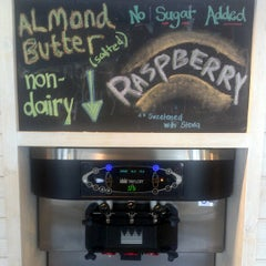 Photo taken at The Yogurt Tap by Ben O. on 7/12/2013