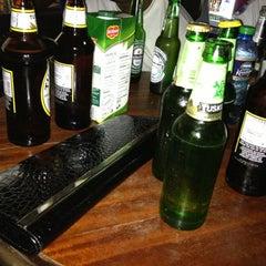 Photo taken at Tamasha by Caroline on 12/1/2012
