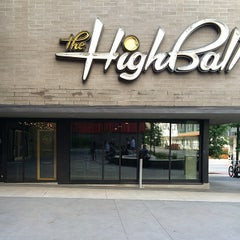 Photo taken at The Highball by Mike T. on 5/25/2015
