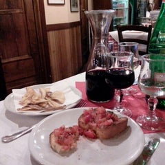 Photo taken at Ristorante Il Fico by Andriy G. on 12/22/2012