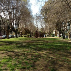 Photo taken at South Park by Luis P. on 3/10/2013