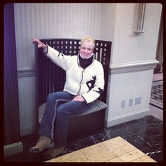 Photo taken at Rimrock Resort Hotel by Chelsea Danessa F. on 10/13/2012