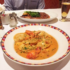 Photo taken at Barona - Italian Cucina by May D. on 11/6/2015