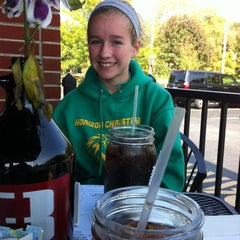 Photo taken at Scotty's Lakehouse by Joe H. on 9/29/2012