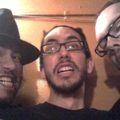 Photo taken at Das Bunker by Joseph W. on 3/23/2013