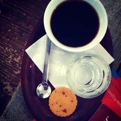 Photo taken at Inspire Coffee Company by Ralph G. on 3/6/2013