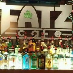 Photo taken at FATZ by Na Na B. on 3/25/2014