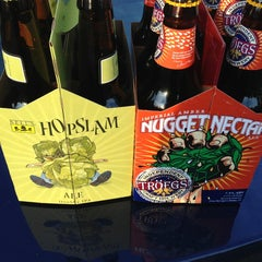Photo taken at Total Wine & More by Chase T. on 1/29/2013