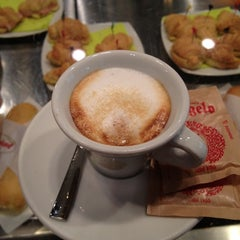Photo taken at Pasticceria Angelo by Giorgia on 10/13/2012