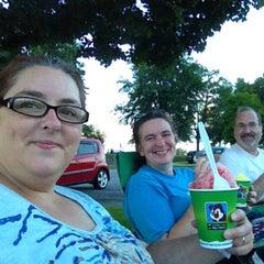 Photo taken at Brunswick High School by Dawn R. on 7/6/2014