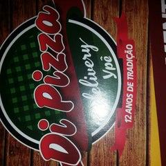 Foto tirada no(a) Di Pizza por Raquel F. em 12/27/2014