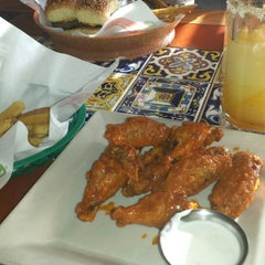 Photo taken at Chili's Grill & Bar by D. F. on 5/15/2014