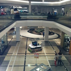 Photo taken at Quaker Bridge Mall by Nay G. on 9/20/2013