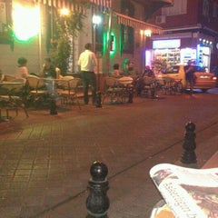 Photo taken at İncir Pub by Sercan U. on 10/13/2012