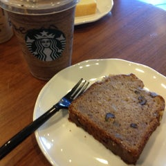Photo taken at Starbucks by Chago S. on 8/29/2013
