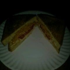 Photo taken at Long Island Vegetarian Eatery by DJ M. on 9/28/2012