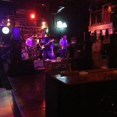 Photo taken at Diamond Jims Saloon by Eric W. on 4/21/2013