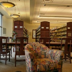 Photo taken at Peter White Public Library by Bjørn on 6/11/2015