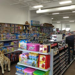Photo taken at HobbyTown USA by Travis F. on 3/27/2013