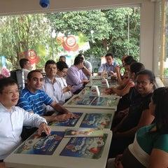 Photo taken at Habib's by Renata S. on 12/18/2012