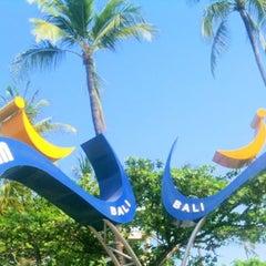 Photo taken at Waterbom Bali by Samuel on 10/17/2012