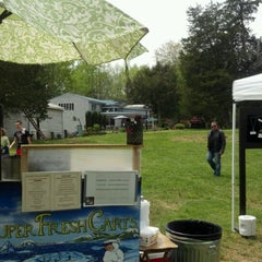 Photo taken at Grayhaven Winery by Super Fresh Carts on 4/21/2013