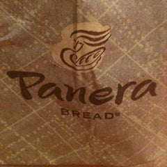 Photo taken at Panera Bread by PC71 on 7/28/2012