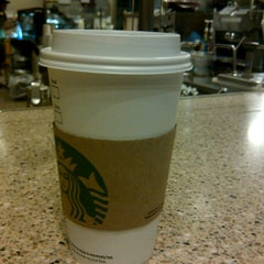 Photo taken at Starbucks by Jesse S. on 8/20/2012