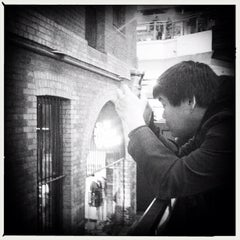 Photo taken at Shot Tower Museum by Zoë on 5/26/2012