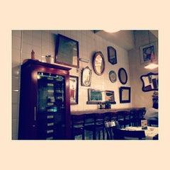 Photo taken at La Pasta Gialla by Fernanda C. on 2/17/2013