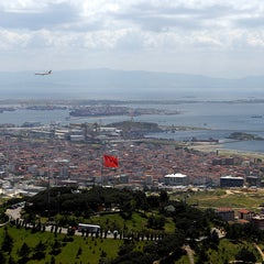 Photo taken at Pendik by Pendik Belediyesi on 4/10/2014
