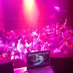 Photo taken at HAZE Nightclub by Charleston DJ EarwaxXx P. on 3/16/2013