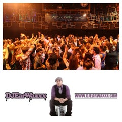Photo taken at The Bank Nightclub by Charleston DJ EarwaxXx P. on 4/14/2013