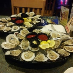 Photo taken at Shuck's Tavern by Janet M. on 8/30/2013