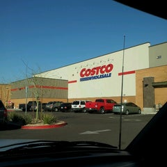 Photo taken at Costco by !!!Dan C. on 2/13/2013