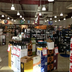 Photo taken at BevMo! by Jon C. on 5/22/2013