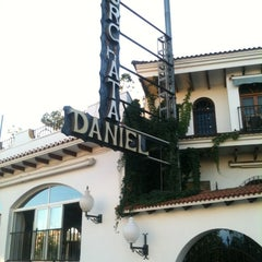 Photo taken at Orxateria Daniel by Deivid L. on 10/10/2012